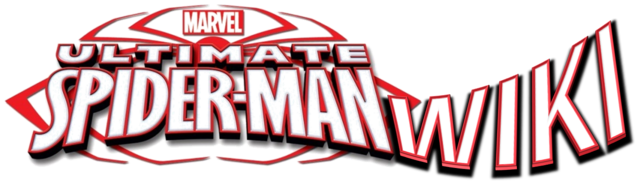 Datei:Ultimate Spiderman Wiki Logo - Vorabversion - by AgentGreen2000.png