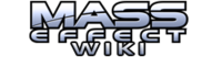 Wiki-wordmark Mass Effect .png