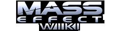 Datei:Wiki-wordmark Mass Effect .png