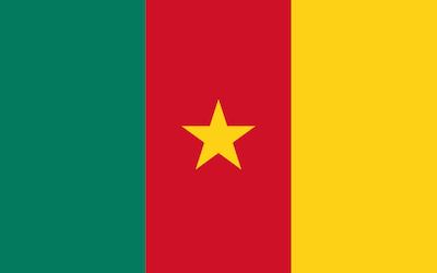 Datei:Kamerun Flagge.png