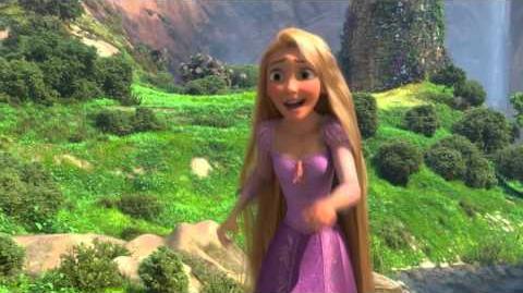 Rapunzel neu verföhnt - Jetzt fängt mein Leben an
