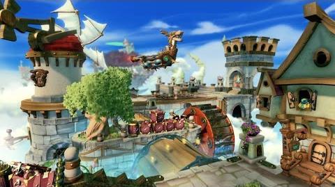 Offizieller Skylanders Imaginators Ein Überblick