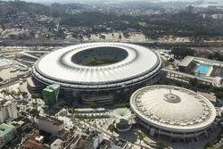 WM 2014 Stadion (10)