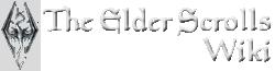 Datei:The Elder Scrolls Wiki Logo.png