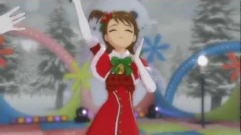 Idolmaster - Happy Day Happy Christmas