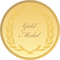 Datei:Gold Medal.png