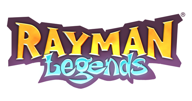 Datei:Rayman Legends Logo.png