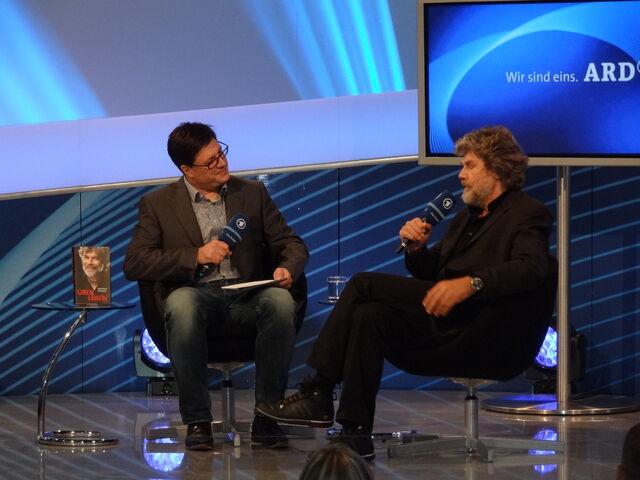 Datei:Interview Messner.jpg