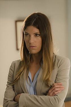 debra morgan dexter real name - photo #10