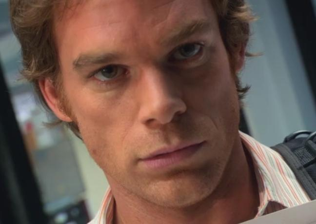 Dexter Morgan Season 2 Dexter Wiki Fandom Powered By Wikia