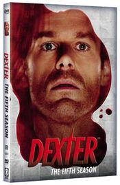 Dexter S5 DVD
