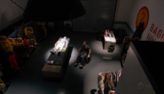 Dexter and Viktor kill room