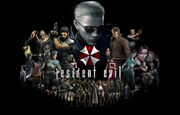 ResidentEvilSeries