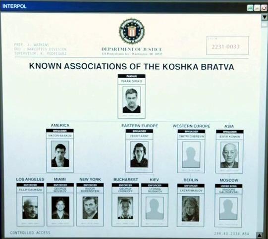 Koshka brotherhood