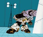 RoboDexoLoyalty