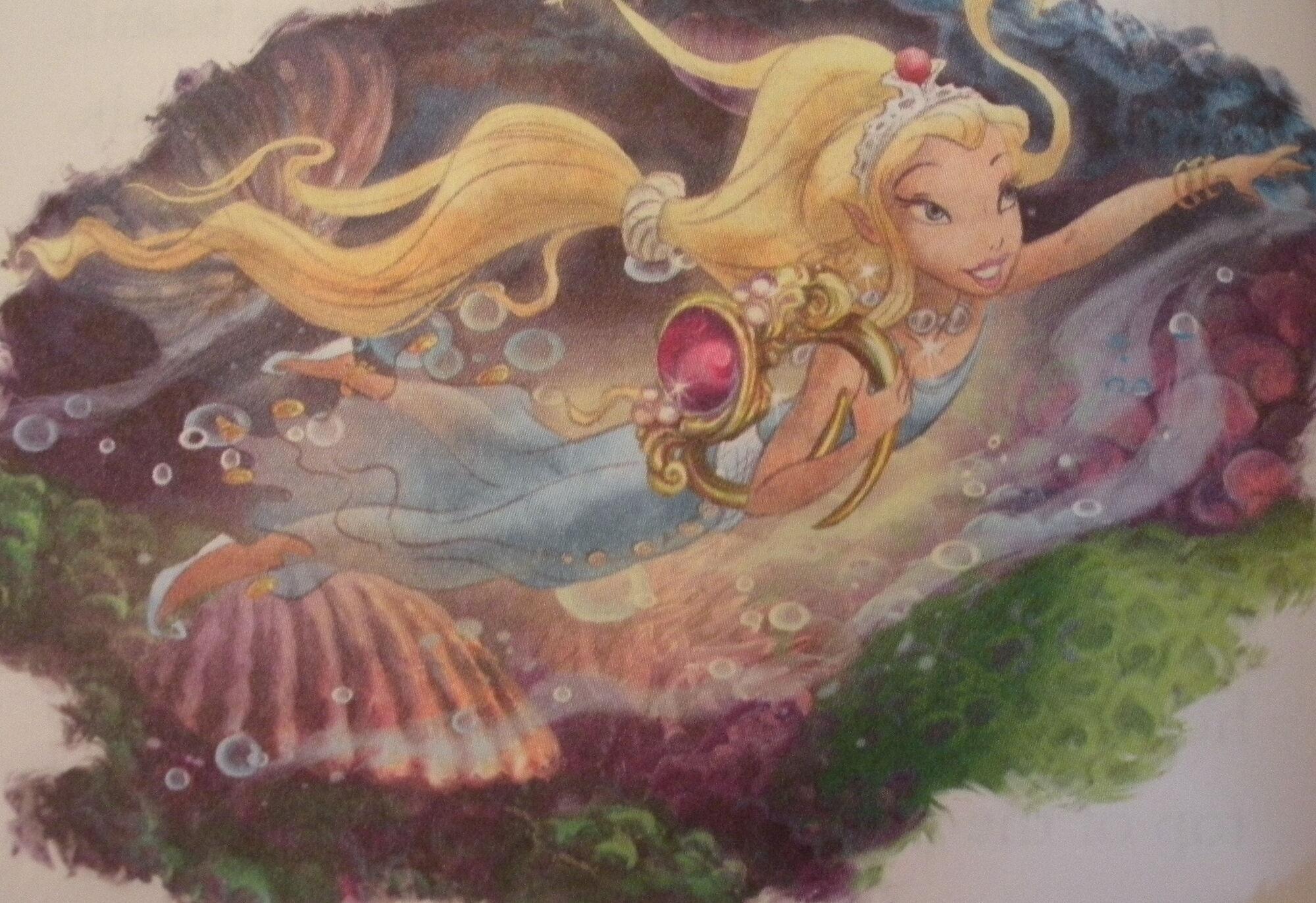 rani disney fairies wiki fandom powered by wikia