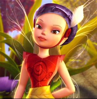Viola Disney Fairies Wiki Fandom Powered By Wikia