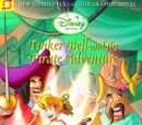 Tinker Bell and the Pirate Adventure