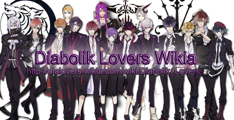Category kino diabiolik lovers wikia fandom powered by wikia