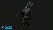 King leoric diablo wiki fandom powered by wikia - Heroes of the storm space lord leoric ...