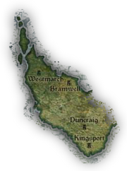 Regions westmarch