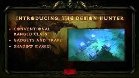 Diablo 3 Gameplay Panel - BlizzCon 2010 (1 4)
