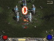 Diablo2 Picture of example