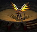 Mercy Wings