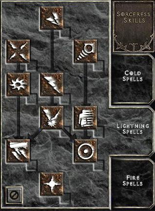 LightningSpells