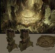 Caverns of Araneae3
