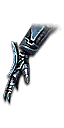 Warlord Gauntlets (Wiz)