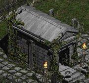 Crypt Act I Diablo 2