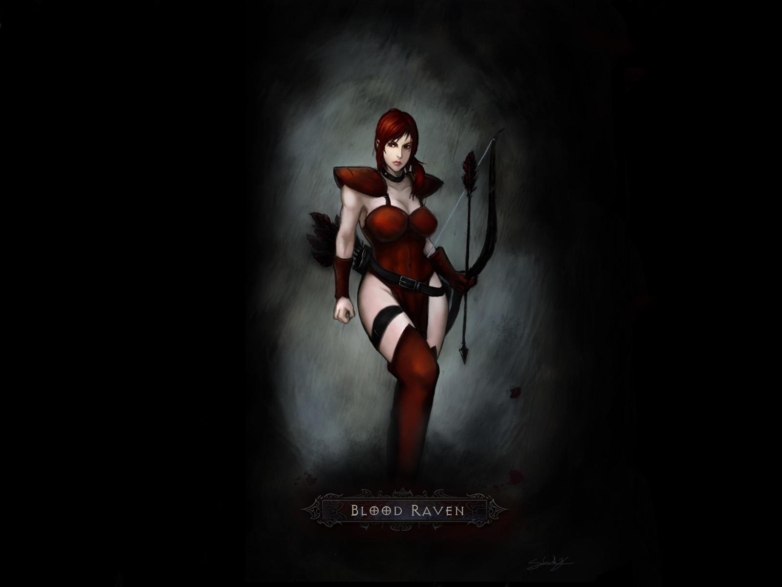 Diablo nude rogue sexy animated hoe