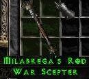 Milabrega's Rod