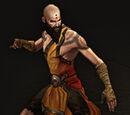 Mönch (Diablo III)