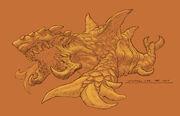 Dune Thresher Artwork 1