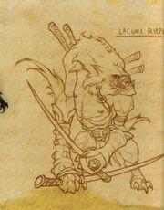 Lacuni Ripper