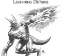 Lightning Demon