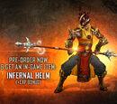 Infernal Helm