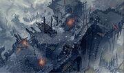 Bastion's Keep Ramparts