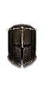 Plated Helm (Crus)