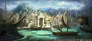 Skovos Ships