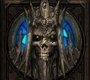 Im Reich des finsteren Königs