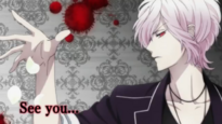 Diabolik Lovers Episode 8 End Card