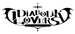 Diabolik Lovers Anime Logo