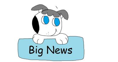 Di'angelo - Big News Sign