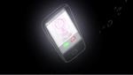DFTM - Blue's phone
