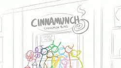 Cinnamunch Shop