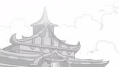 DFTM- Temple top