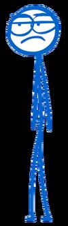 New Blue Icon
